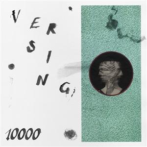 VERSING, 10000 cover