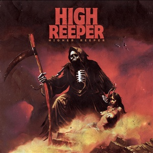 HIGH REEPER, higher reeper cover