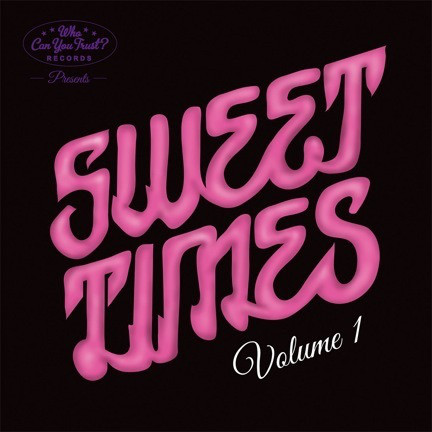 V/A, sweet times vol. 1 cover