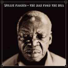 WILLIE FARMER, the man from the hill cover