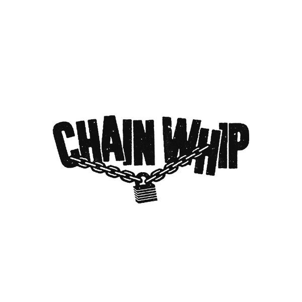 Cover CHAIN WHIP, s/t ep