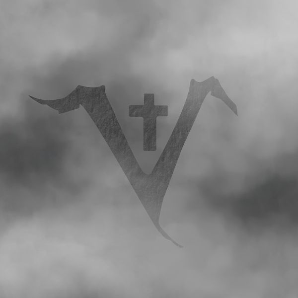 SAINT VITUS, s/t cover