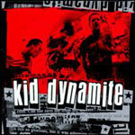 KID DYNAMITE, s/t cover