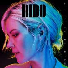DIDO, still on my mind cover
