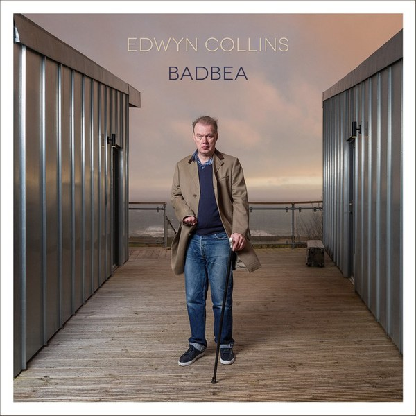 EDWYN COLLINS, badbea cover