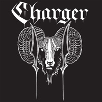 CHARGER, s/t cover