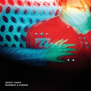DEADBEAT & CAMARA, trinity thirty cover