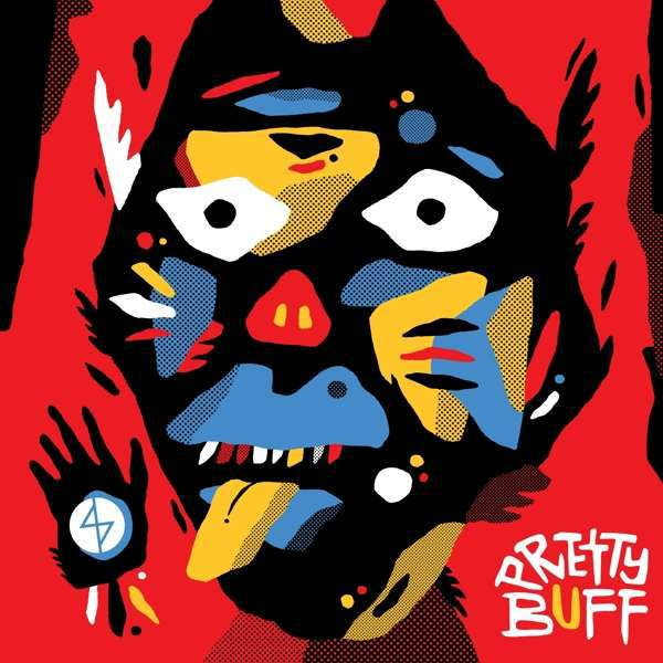 ANGEL DU$T, pretty buff cover