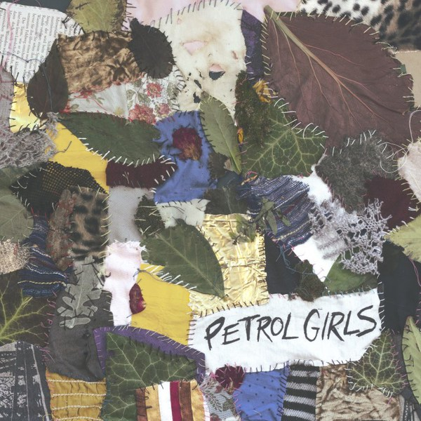 PETROL GIRLS, cut & stitch cover