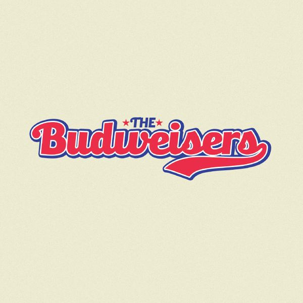 BUDWEISERS, s/t cover