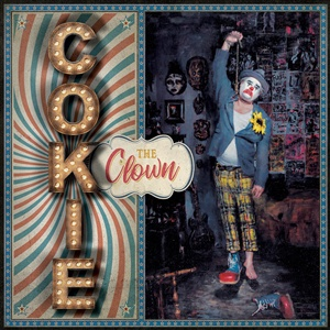 COKIE THE CLOWN, you are welcome cover