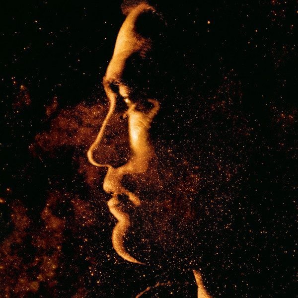"Cover STUART A. STAPLES, music for claire denis´ ""high life"""