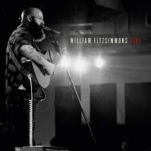 WILLIAM FITZSIMMONS, live cover