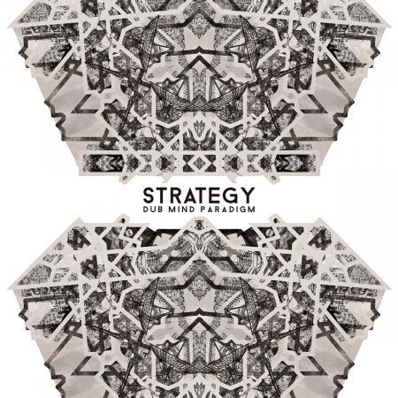 STRATEGY, dub mind paradigm cover
