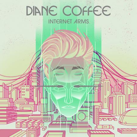 DIANE COFFEE, internet arms cover