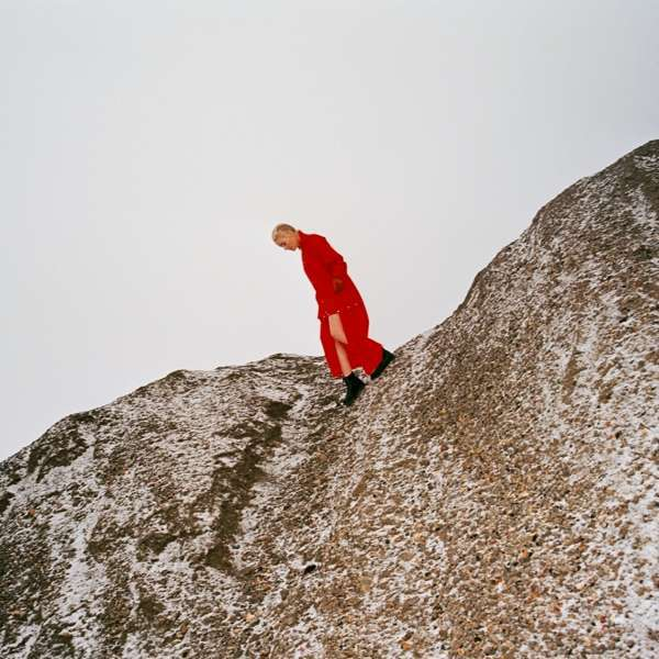 CATE LE BON, reward cover