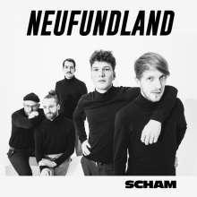 NEUFUNDLAND, scham cover