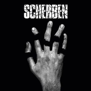 SCHERBEN, s/t cover