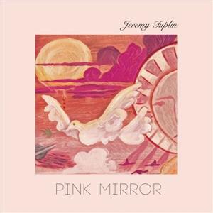 JEREMY TUPLIN, pink mirror cover