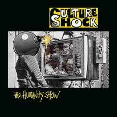 CULTURE SHOCK, the humanity show cover
