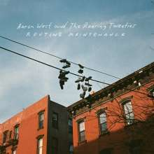 AARON WEST AND THE ROARING TWENTIES, routine meintenance cover