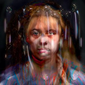HOLLY HERNDON, proto cover