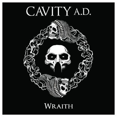 CAVITY, wraith cover