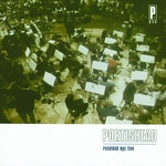 Cover PORTISHEAD, pnyc live