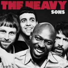 THE HEAVY, sons cover