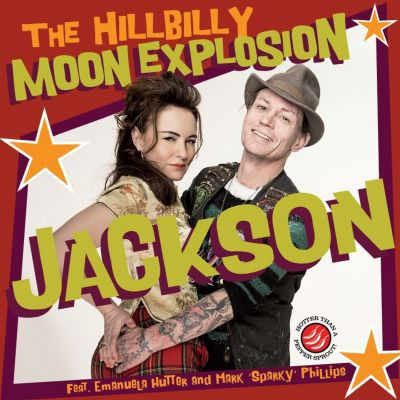"HILLBILLY MOON EXPLOSION, jackson (feat. ""sparky"" phillips ) cover"