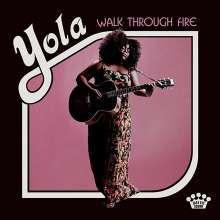 YOLA, walk through fire cover