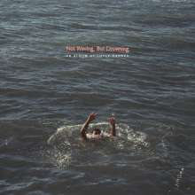 Cover LOYLE CARNER, not waving, but drowning