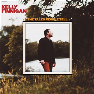 Cover KELLY FINNIGAN, the tales people tell