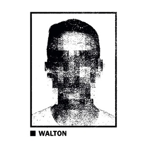 WALTON, murdah cover