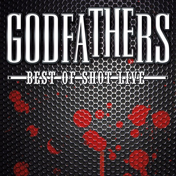 GODFATHERS, best of live cover