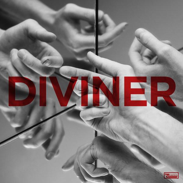 HAYDEN THORPE, diviner cover