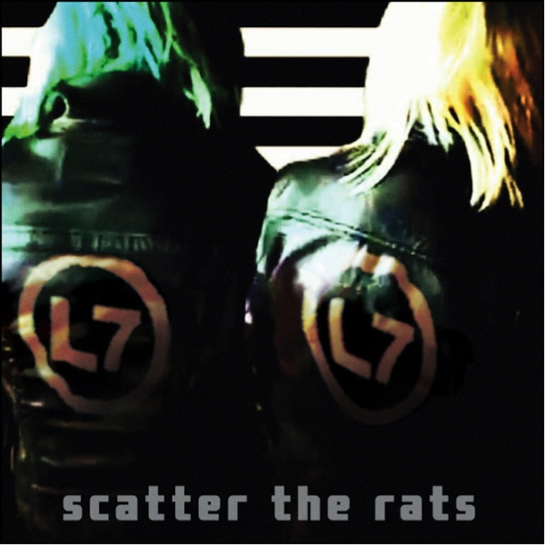 L7, scatter the rats cover