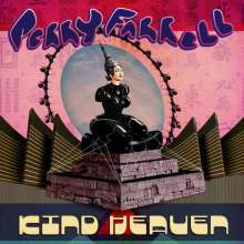 PERRY FARRELL, kind heaven cover