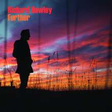 RICHARD HAWLEY, further cover