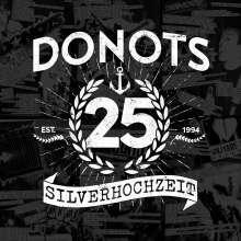 DONOTS, silverhochzeit cover