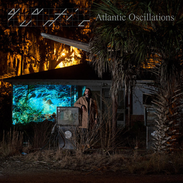 QUANTIC, atlantic oscillations cover