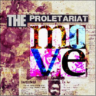 Cover PROLETARIAT, move