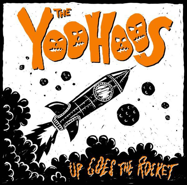 YOOHOOS, up goes the rocket cover