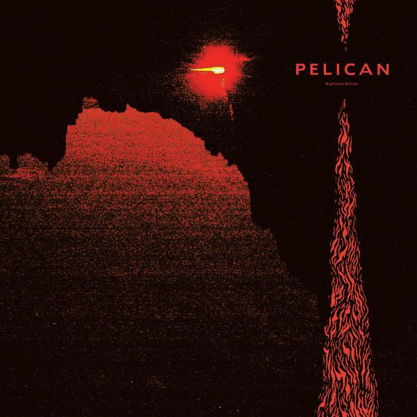 Cover PELICAN, nighttime stories