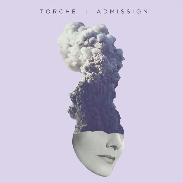 TORCHE, admission cover