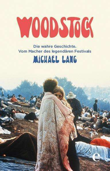 Cover MICHAEL LANG, woodstock