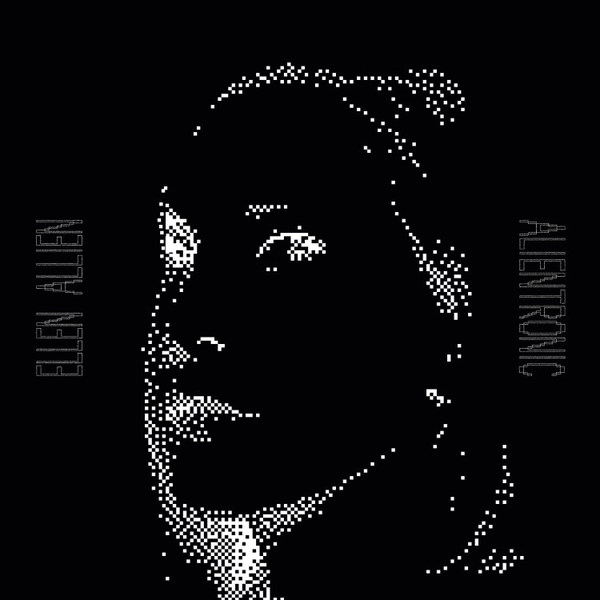 ELLEN ALLIEN, alientronic cover