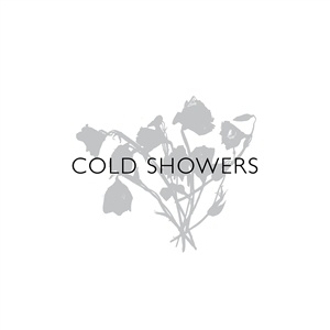 COLD SHOWERS, love & regret cover