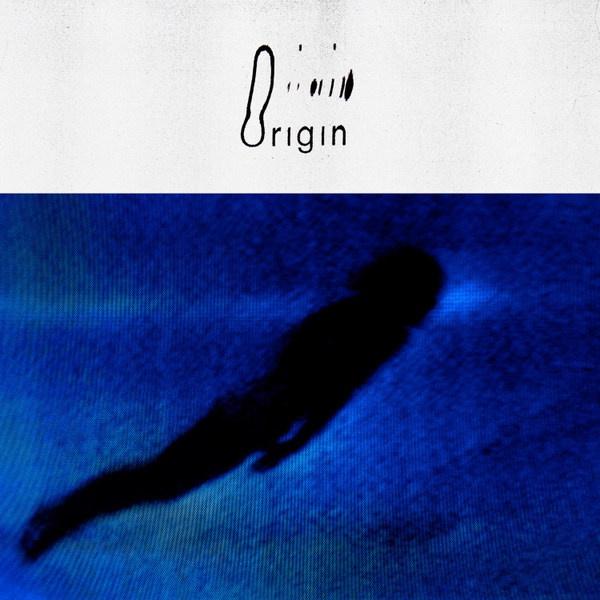 JORDAN RAKEI, origin cover