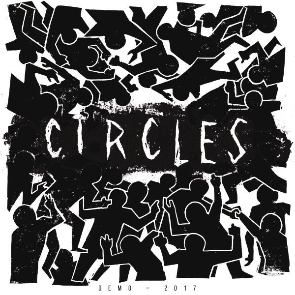 CIRCLES, demo 17 cover